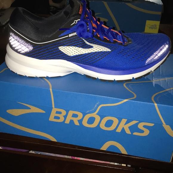 1ed2bd3830b Brooks Launch 5 Men s Shoe